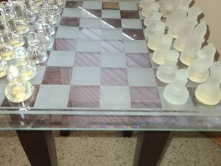 ClEAR Chess set