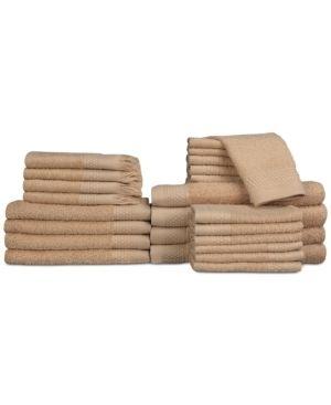 Sobel Westex 24 Piece Set Bedding