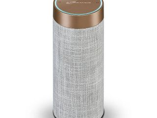 ilive ISWFV387 Platinum Bluetooth Speaker with Alexa
