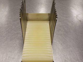 Food cutter divider