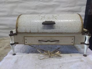 Vintage Food Warmer
