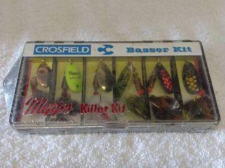 lure fishing kit