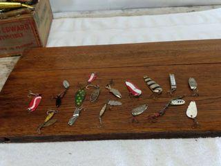 vintage lures