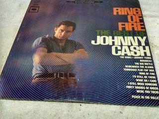 johnny cash record