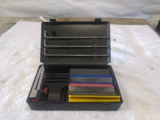 Smith s Vintage Knife Sharpening Kit