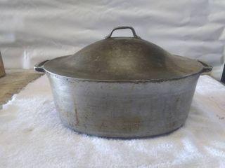 Super Maid Cook Ware Cooking Pot