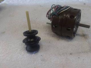 Vintage Electric Motor