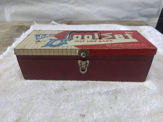Vintage Jr  Ace Tool Set