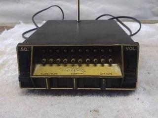 Vintage Regency CB Radio