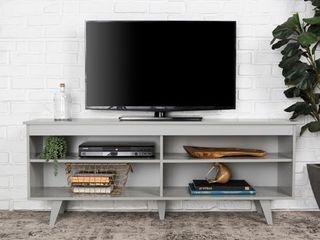 Carson Carrington Kerteminde 58 inch Contemporary TV Console  Retail 149 49