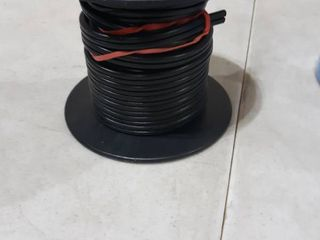 Wires Flexible Cord SPT  2 16 2 Cu 300V 105C Bk 25SpC