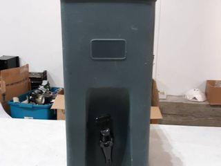 Carlisle Insulated Beverage Dispenser