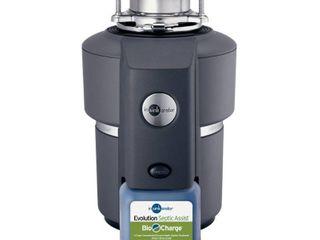 InSinkErator Evolution Septic Assist 3 4 HP Household Garbage Disposer