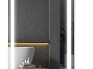 led Mirror 32 by 24 inch
