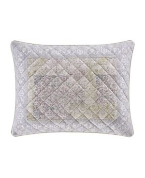 Five Queens Court Mylie Quilted Sham  Set of 2