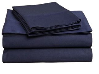 Superior Egyptian Cotton 300 Thread Count Full Bed Sheet Set