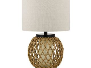 Catalina lighting Textured Metal Table lamp  Retail 114 99