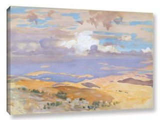 ArtWall John Singer Sargent  From Jerusalem  Canvas  Retail 126 49