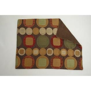 Sherry Kline Metro Spice Placemat  Set of 4