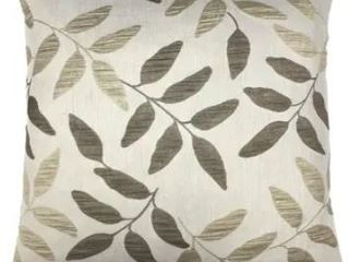 Hansen 20 x20  Decorative Pillow  Feather Down Insert