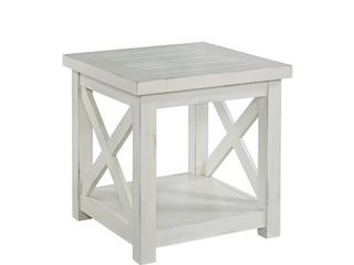 Seaside lodge End Table   Retail 171 67