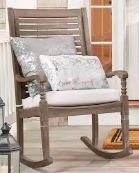 grandid road rocking chair