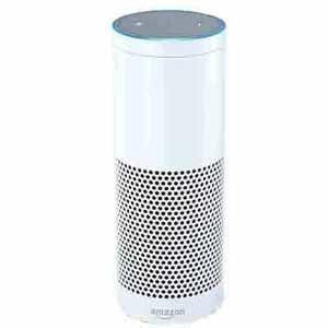 Amazon Echo  2nd Generation    White