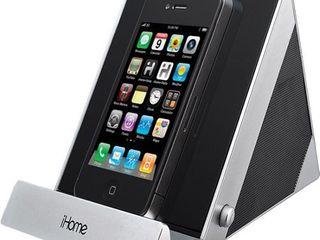 iHome iDM1G Stereo Speaker System