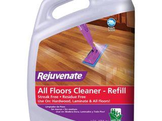 Rejuvenate 128 oz  Floor Cleaner
