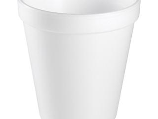 Dart Styrofoam Drink Cups  8 oz  1 000 Count