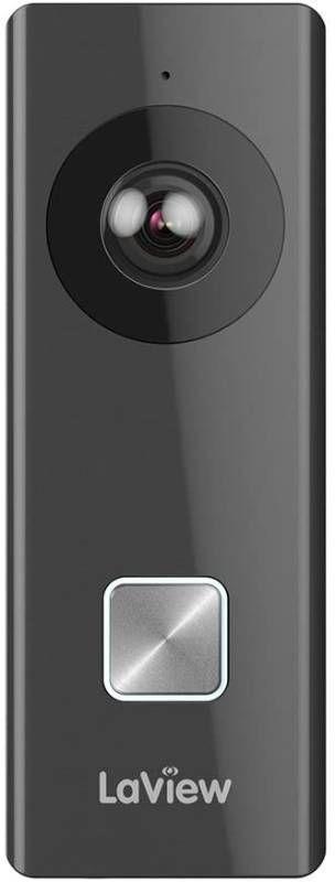 laView WiFi 1080P Video Doorbell Camera