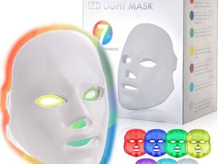 YOOVE lED Face Mask light Therapy