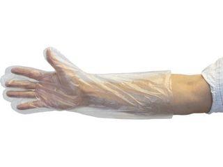 large  18 inPolyethylene  Gloves
