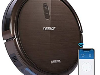 Deebot N79S   Not Inspected     Home an Charger Included
