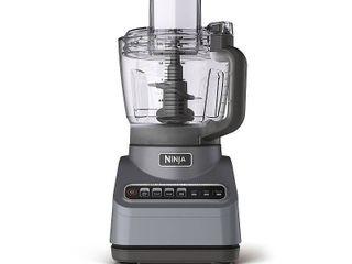 Ninja   NinjaAr Professional 9 Cup Food Processor   Silver