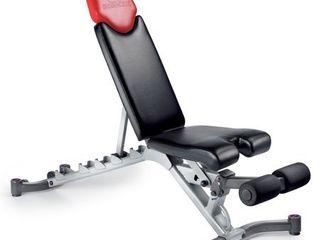 Bowflex 5 1 Adjustable Bench