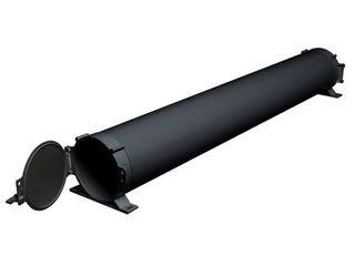 Valterra A04 5094BK EZ Hose Adjustable Hose Carrier   50  to 94  Black