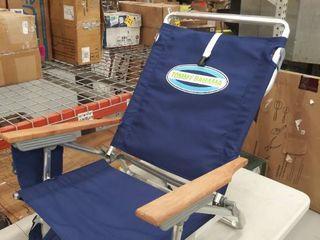 tommy bahama foldable beach chair