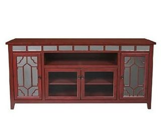 New Classic Gable 72  Red End Unit
