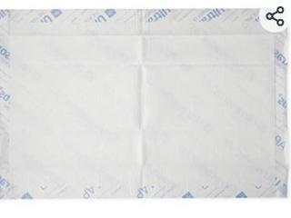 Medline Ref Ultrasorb   23  x 36    Box of 70   Quantity Unknown