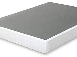 Zinus Armita 7 Inch Smart Box Spring Mattress Foundation  size Full