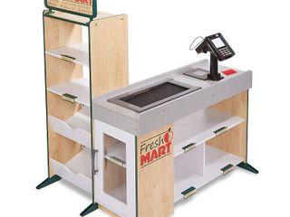 Melissa   Doug Fresh Mart Grocery Store