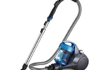 EUREKA WhirlWind Bagless Canister Cleaner NEN110A lightweight corded vacuum for carpets and hard floors