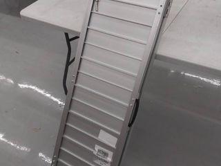 31 x48  bifold ramp  USED