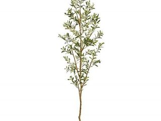 Nearly Natural 82  Olive Artificial Tree