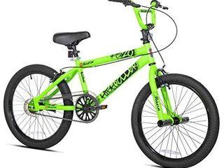 Razor High Roller Bmx freestyle Bike 20 inch Wheel