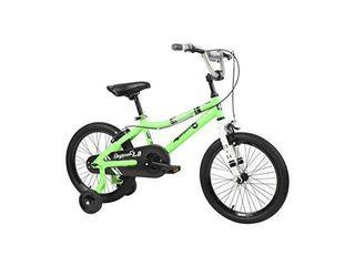 duzy customs skyquest 18  bike