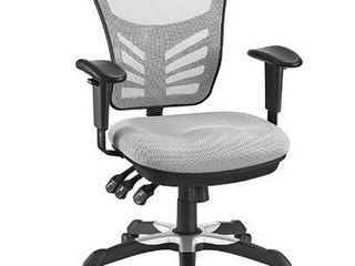 Modway EEI 757 GRY Articulate Ergonomic Mesh Office Chair in Gray
