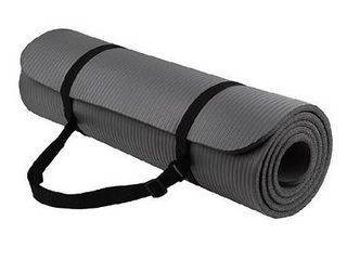 Go Yoga Anti tear Exercise Mat With Carrying Strap