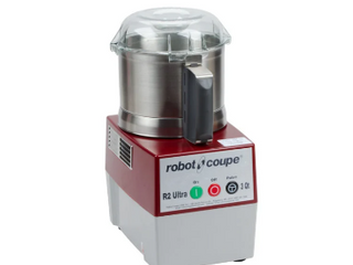 Robot Coupe Food Processor    Base only   No Top   Not Inspected